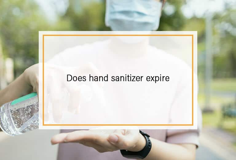 does-hand-sanitizer-expire