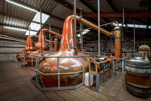 Breweries & Distilleries Started Mass Producing Hand Sanitizers, But are Still Not Enough