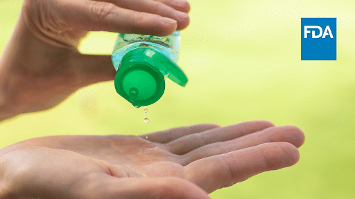 What the FDA Say About Using Expired Hand Sanitizers