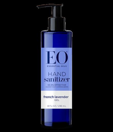 eo hand sanitizer brand