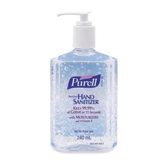 purell hand sanitizer supplier