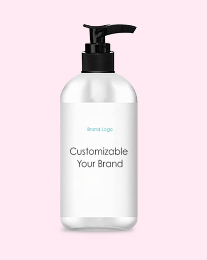 customize hand sanitizer bottle