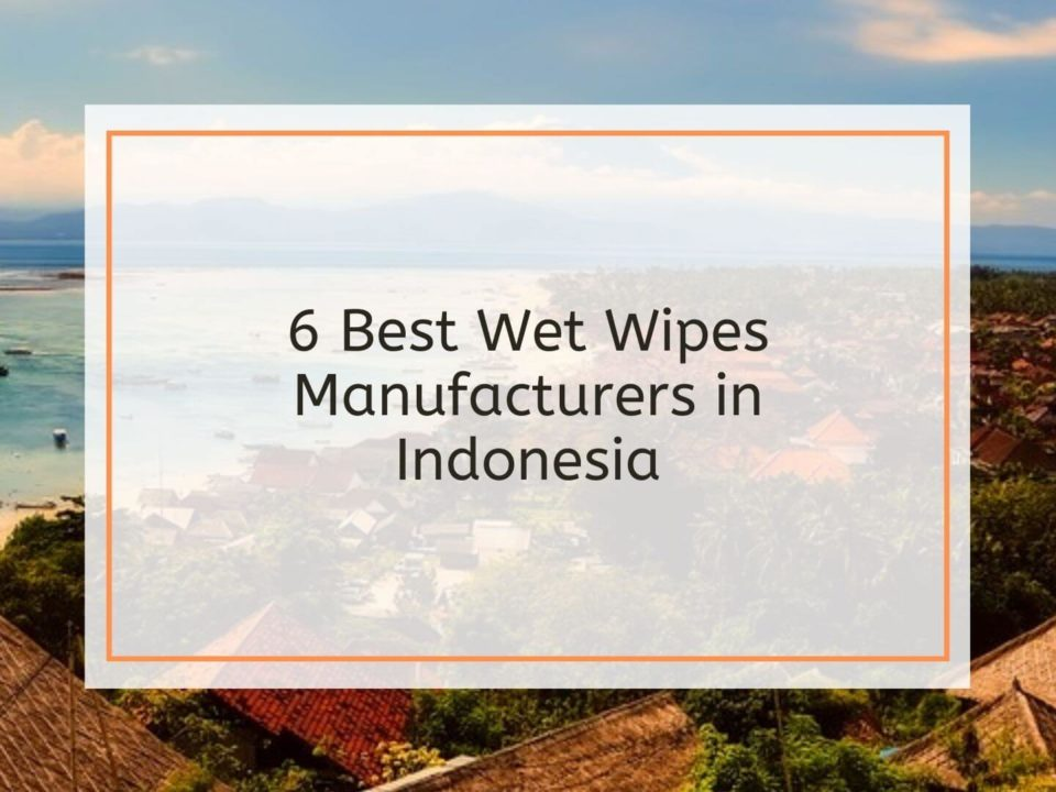 becleanse 6 Best Wet Wipes Manufacturers in Indonesia (1)