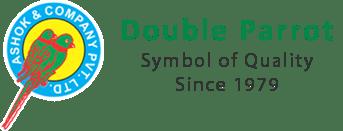 double parrot company logo